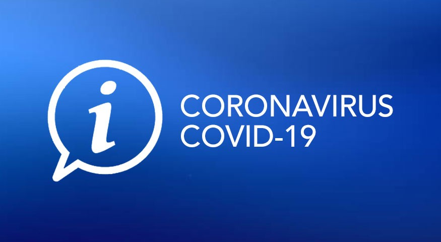 Informations  COVID 19